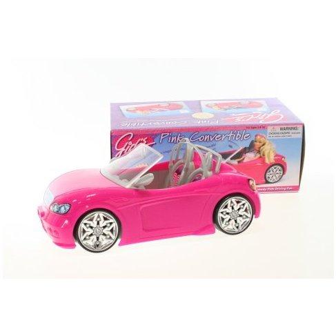 Glorie Auto růžové