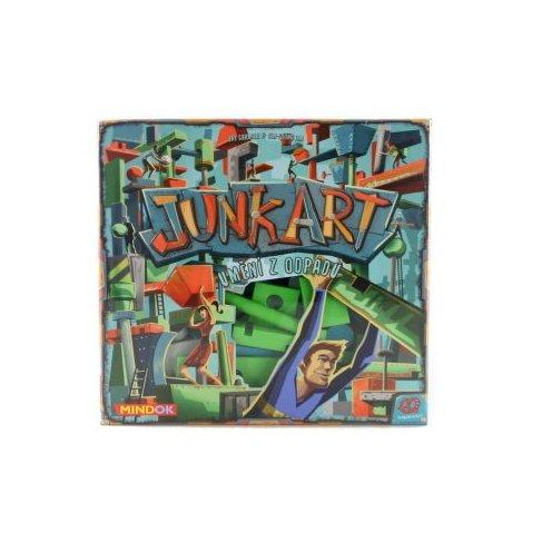 Junk Art: Umění z odpadu