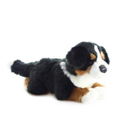 Plyš Bernský salašnický pes 40 cm