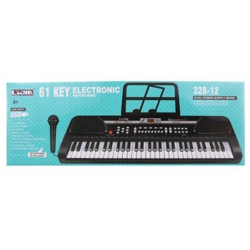 Piáno 61 kláves