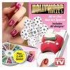 Domácí nehtové studio - Hollywood nails