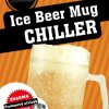 Samochladící půllitr Chiller - zlatý
