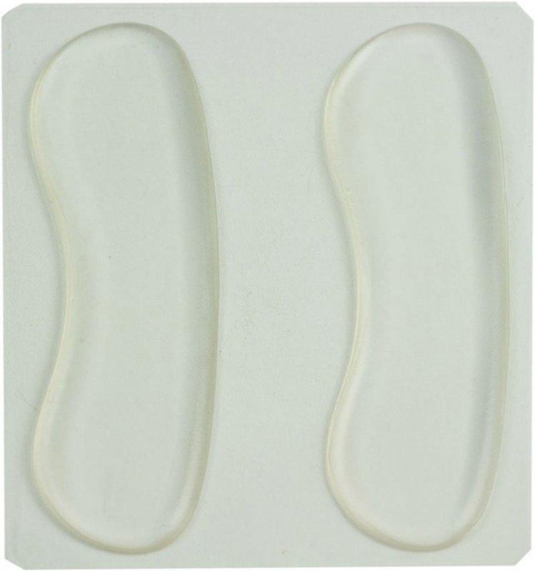 Silikonová vložka do bot na ochranu paty