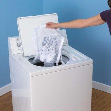 Sáček na prádlo 30 x 40 cm