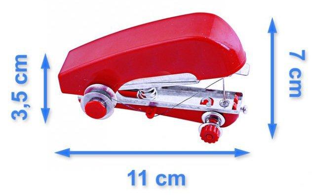 Ruční šicí stroj