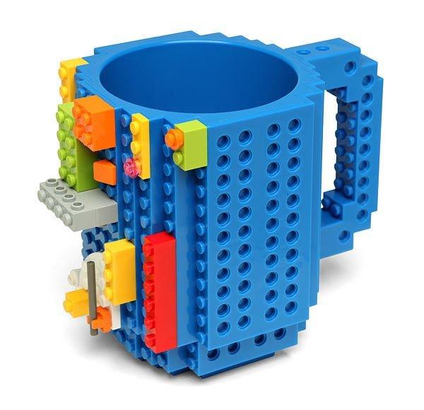 Stavební hrnek bloky