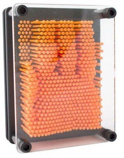 3D obrazce neon