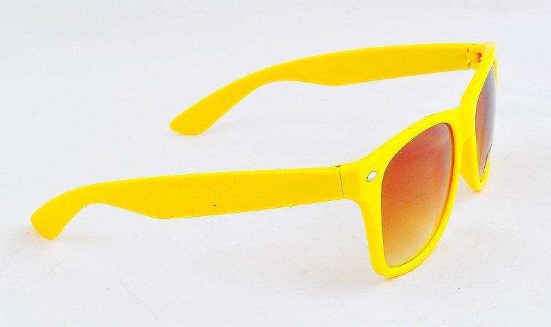 Sluneční brýle Wayfarer