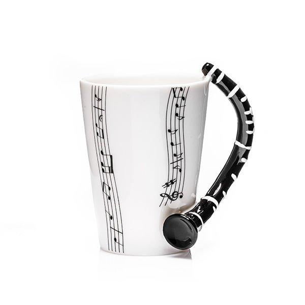 Hrnek klarinet