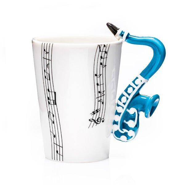 Hrnek saxofon