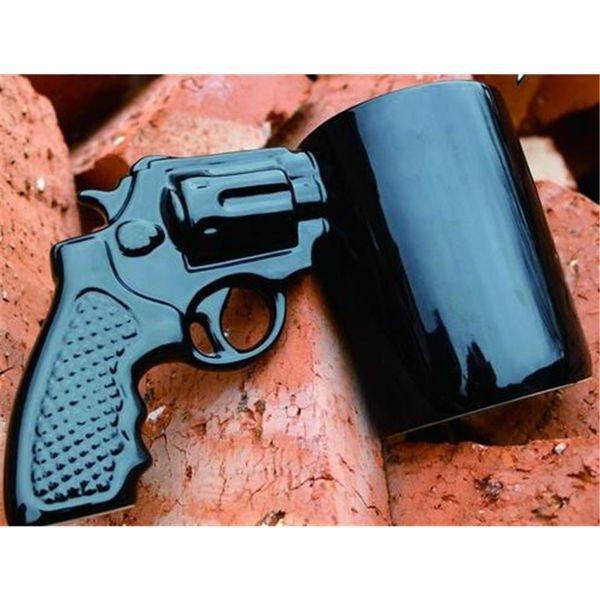 Hrnek revolver