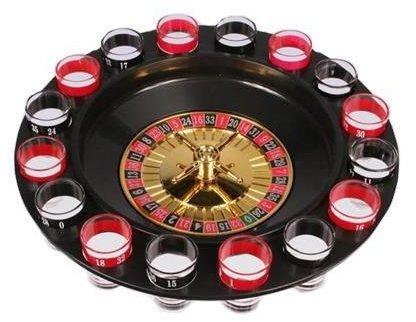 Alkoholová ruleta
