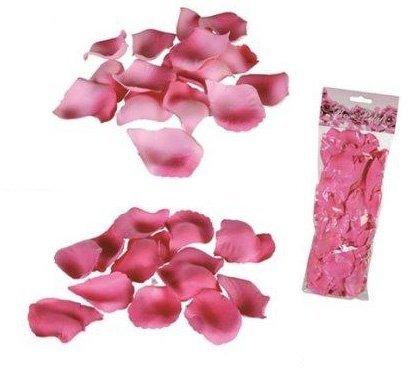 Postel plná růží 150ks