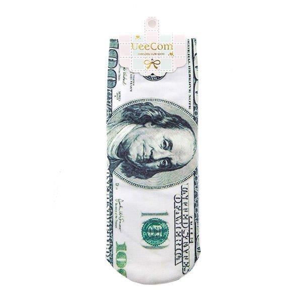 Ponožky dolar