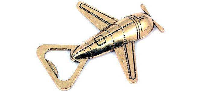 Retro otvírák letadlo