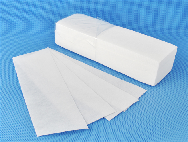 Depilační pásky 100 kusů
