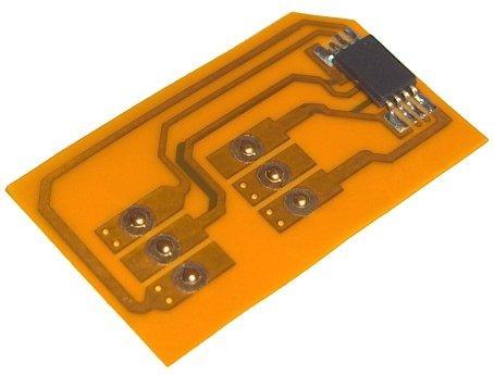 Odblokovací turbo SIM karta N5