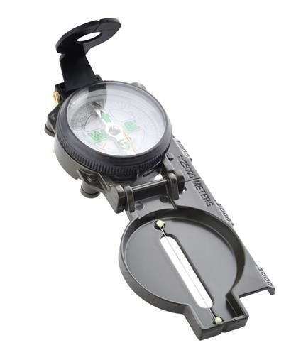 AceCamp Military Compass