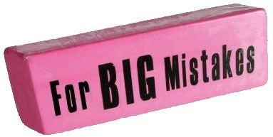 Guma XXL - big mistake