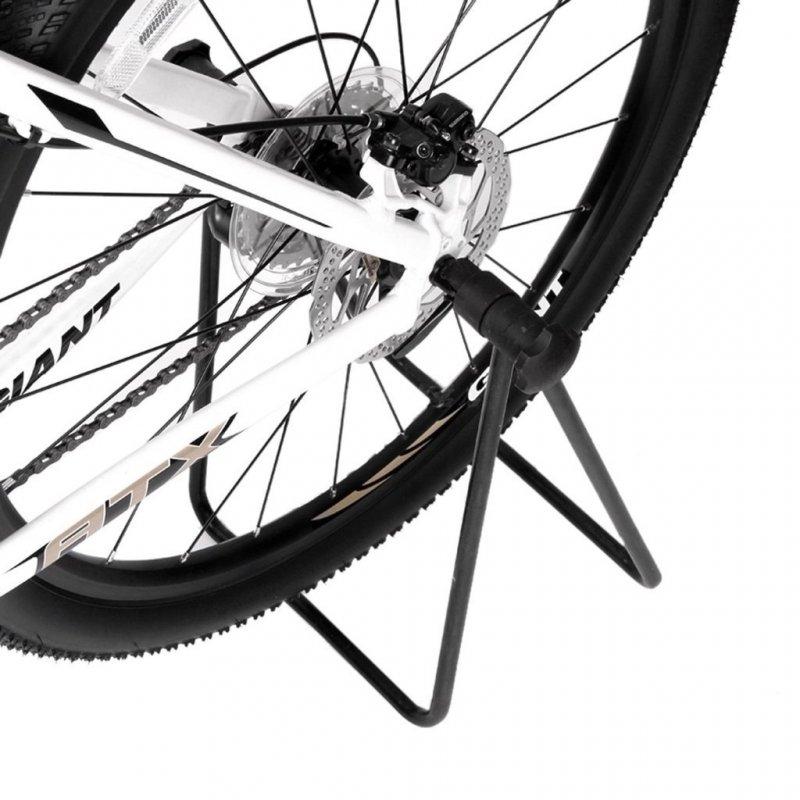 Odkládací stojan na kolo