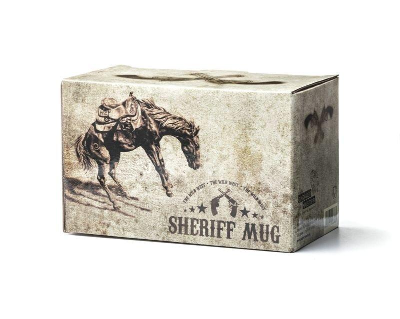 Hrnek šerifa