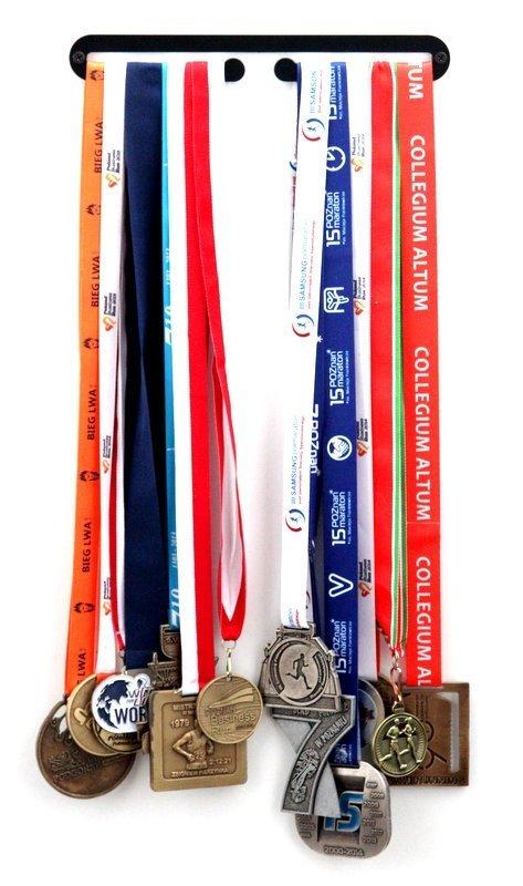 Věšák na medaile - univerzální