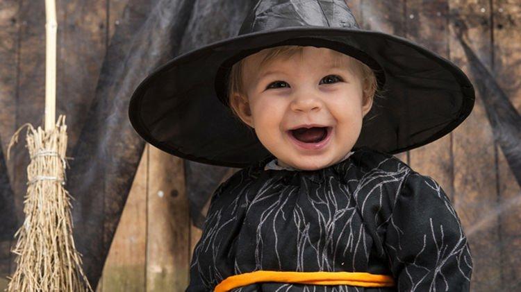 Čarodějnický klobouk