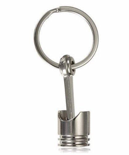 Přívěsek na klíče - píst