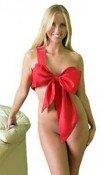 Sexy dárková mašle