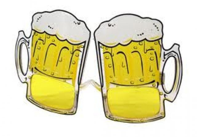 Brýle pro pivaře