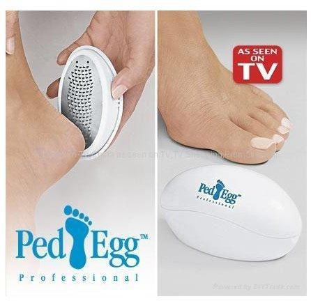 Ped Egg
