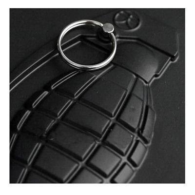 Vojenské poznámky - Granát