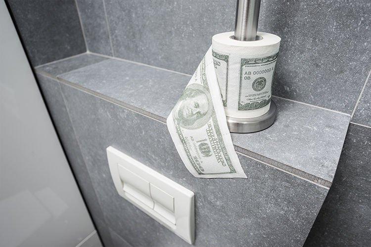 Toaletní papír Dolar XL
