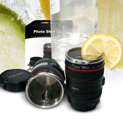 Panák objektiv lens