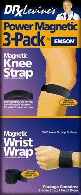 Magnetické pásky Dr. Levine