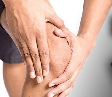 Bandáž na koleno