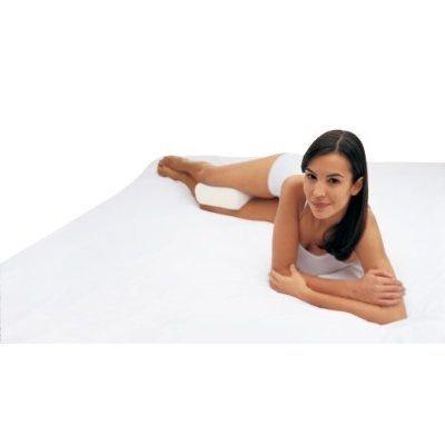 Anatomický polštář na nohy