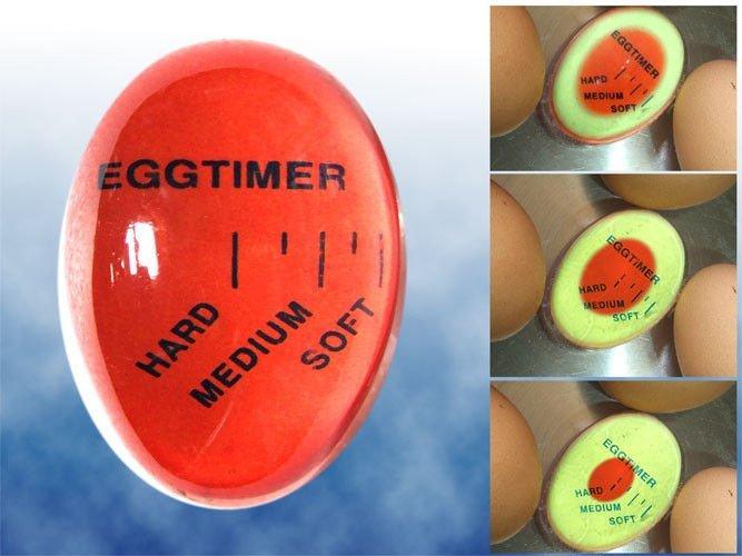 Časovač na vajíčka