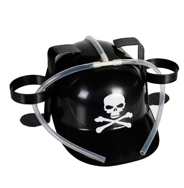 Pivní helma - Zabiják