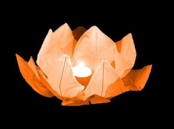 Vodní lampion