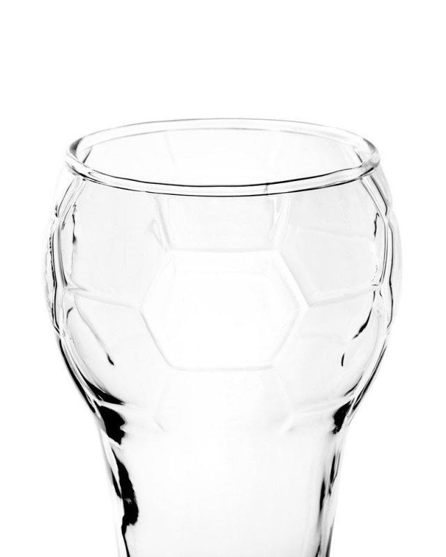 Fotbalová sklenice
