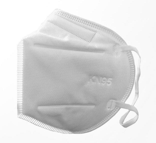Respirator 4 vrstvý FFP2/KN95 1ks