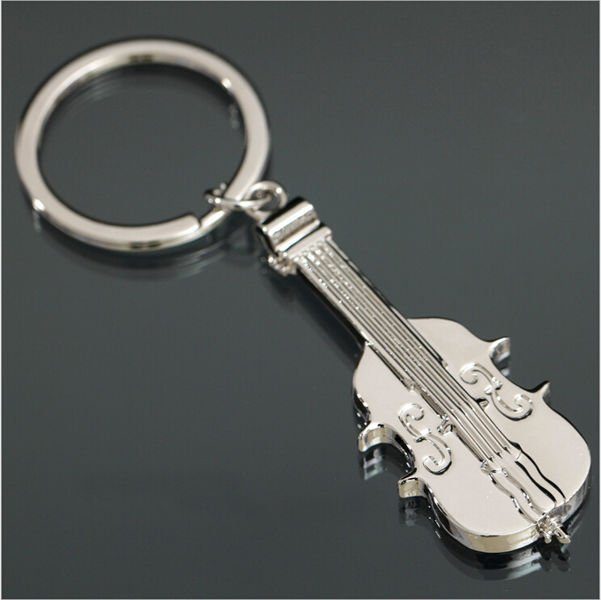 Přívěsek housle