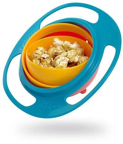 Gyro bowl