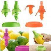 Citrus spray - citrónový sprej 2ks