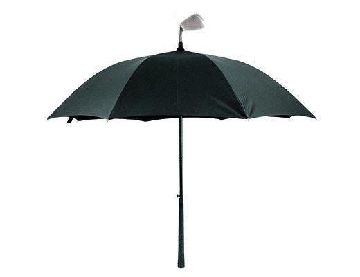 Deštník pro golfisty
