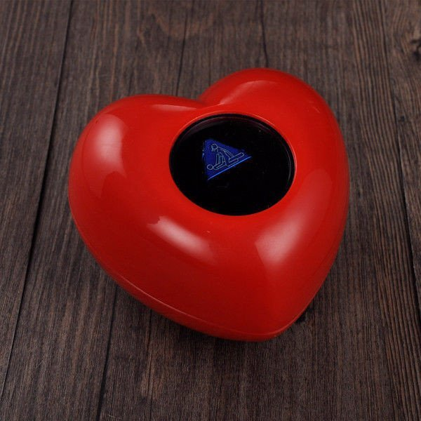 Magické srdce kámasútra
