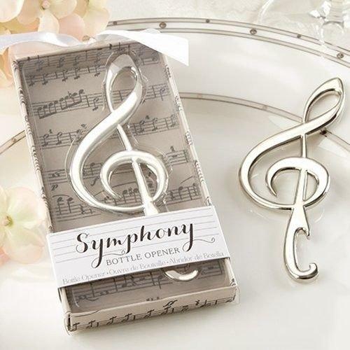 Otvírák houslový klíč