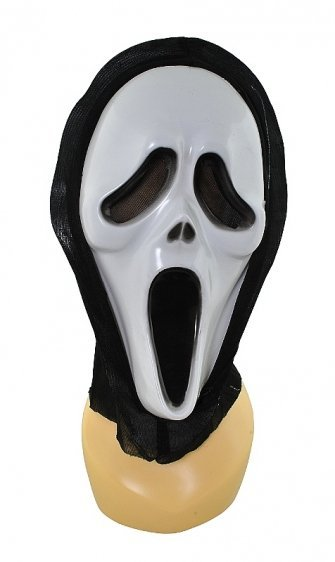 Maska Vřískot