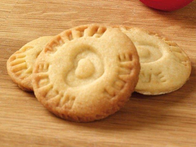 Sušenkové razítka 3ks